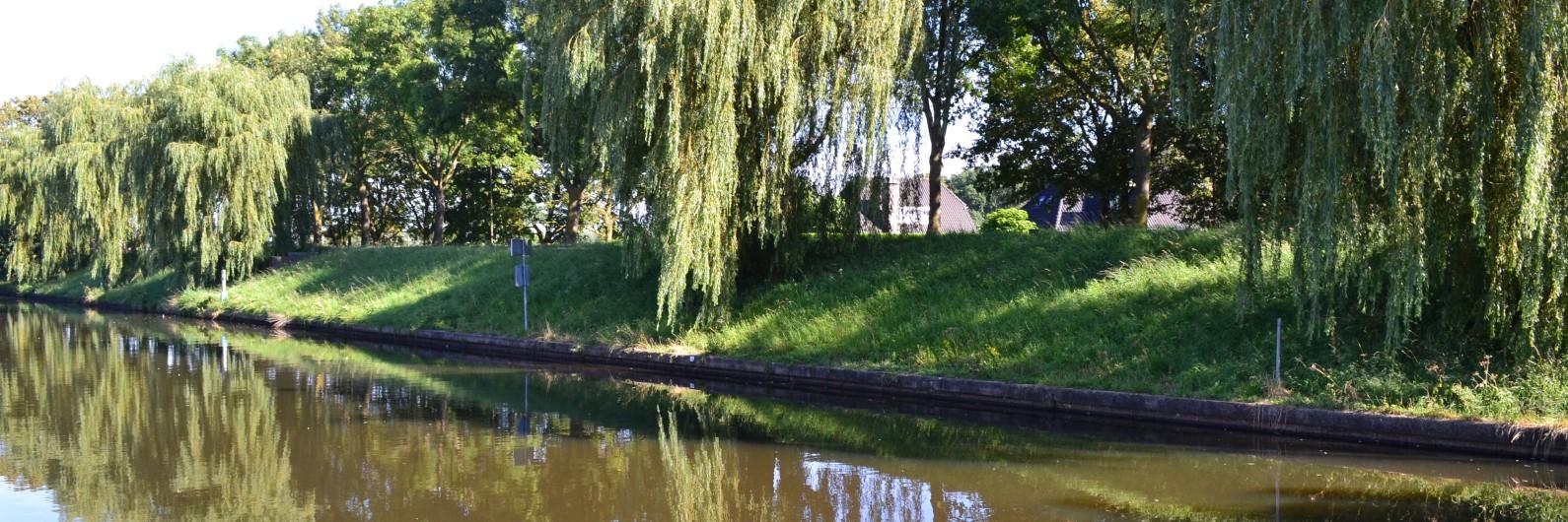 Bezienswaardigheden - Jachthaven Oudenbosch